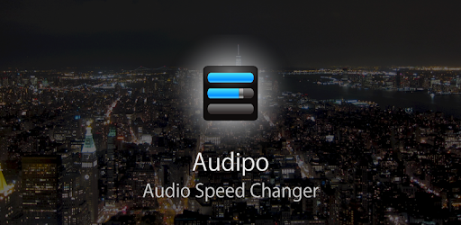 Music Speed Changer: Audipo - Apps on Google Play