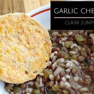 Garlic Cheese Toast – Claim Jumper clone