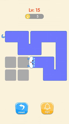 Screenshot for Flow - One Line Puzzle Game in United States Play Store