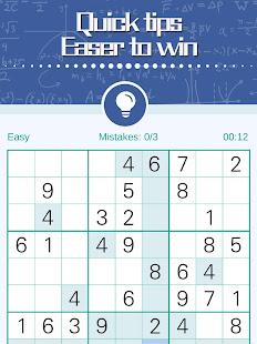 Download Magic Sudoku-Classic Number Games For PC Windows and Mac apk screenshot 9