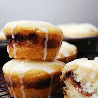 Cinna-Swirl Muffins (GF, DF, Egg, Soy, Peanut, Tree nut Free, Top 8 Free, Vegan)