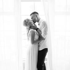 Wedding photographer Natalya Lebedeva (Krabata). Photo of 30.10.2017