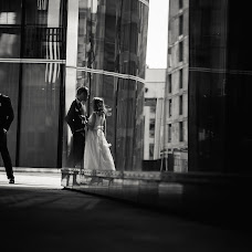 Wedding photographer Artem Grinev (GreenEV). Photo of 09.02.2015