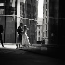 Wedding photographer Artem Grinev (GreenEV). Photo of 09.02.2015