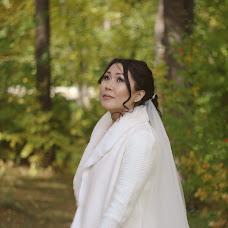 Wedding photographer Anastasiya Grechanaya (whoisjacki). Photo of 08.11.2018