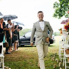 Wedding photographer Vasiliy Verevkin (vasiliyverevkin). Photo of 27.06.2017