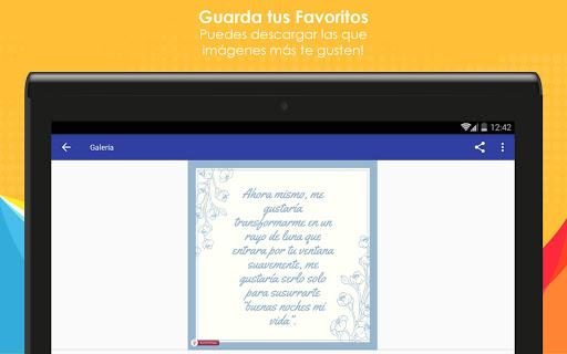 Muy Buenas Noches con Flores 1.0 screenshots 12