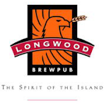"Logo of Longwood Brewpub ""The Big One"" IPA"