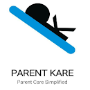 PKare : Parent Care Simplified v 2.0 app icon