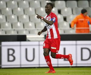 BREAKING: Mbaye Leye intègre le staff du Standard!