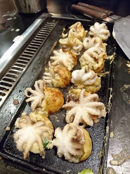 美味的章魚燒小舖X人情與美味的相佐~鶴月亭