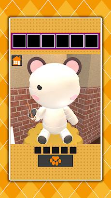 脱出ゲーム Halloween Bear Roomのおすすめ画像3