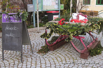 Photo: Weihnachten im Dorf 2013