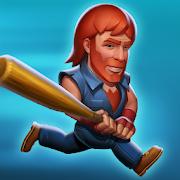 Nonstop Chuck Norris - RPG Offline Dungeon Crawler