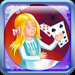Alice im Wunderland Icon