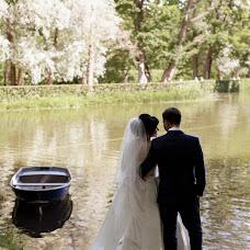 Wedding photographer Yuliya Gippe (JuliaChipphoto). Photo of 20.08.2017
