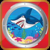 shark crush