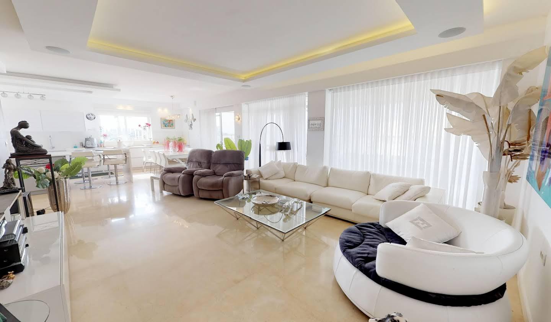 Appartement Tel-Aviv