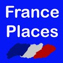 France Places icon