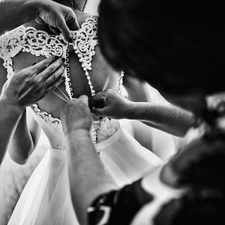 Wedding photographer Aleksey Bazyuk (azbaz). Photo of 06.12.2017