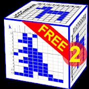 """GraphiLogic """"Free 2"""" Puzzles"""