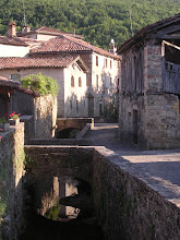 Photo: Les Tanneries - St Antonin