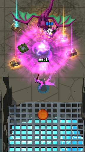 Pixel Blade Arena : Idle action RPG 1.2.4 screenshots 2