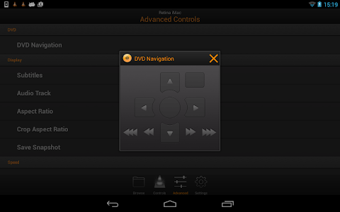 VLC Remote screenshot 12