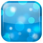 Light Bokeh Live Wallpaper Icon