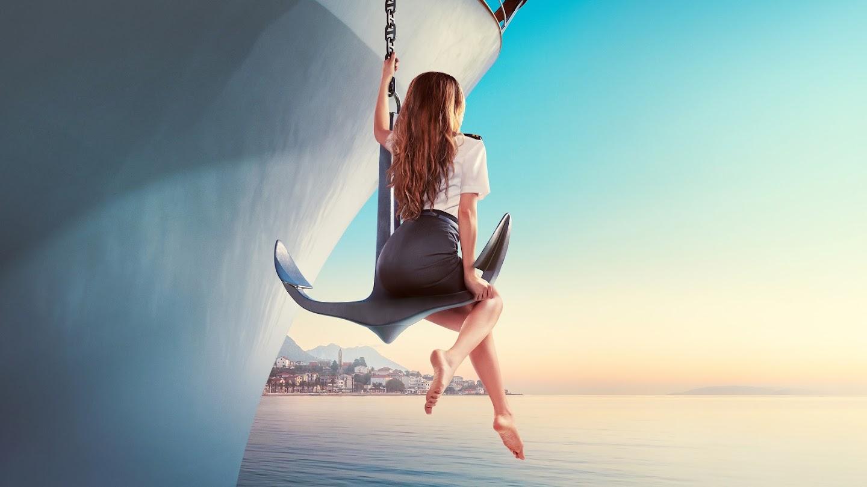 Watch Below Deck Mediterranean live
