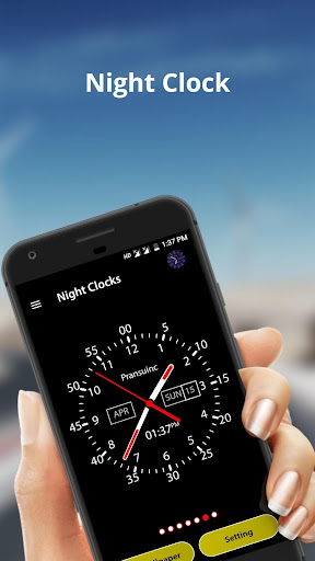 Night Clock 1.5.0 screenshots 6