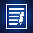 ViaNotes Lite - Notes icon