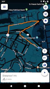 GPS Faker-假GPS位置-假路線