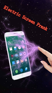 Electric Screen Prank Advanced - náhled