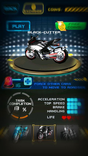 Death Racing:Moto screenshot 9