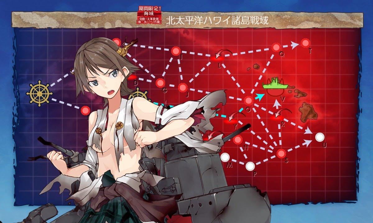 E-4甲 突破02