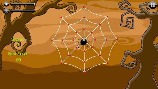 蜘蛛网---晚宴邀请