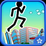 Stick City Runner Icon