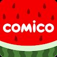 【無料マンガ】comico/人気オリジナル漫画が毎日更新