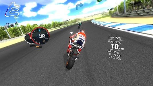 تحميل لعبة سباق الدراجات النارية Real Moto v1.0.122 للأندرويد