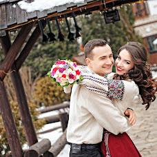 Wedding photographer Svetlana Maykut (cvetik). Photo of 31.03.2017