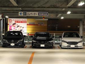 アテンザ GJ2FP XDのカスタム事例画像 KATSUHEROさんの2021年05月05日12:42の投稿