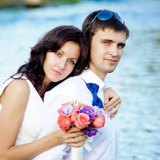 Wedding photographer Andrey Nesterenko (Nesterenko). Photo of 11.12.2013