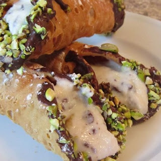 Cannoli Without Ricotta Recipes