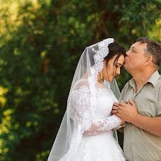 Wedding photographer Olga Nikolaeva (avrelkina). Photo of 02.09.2018