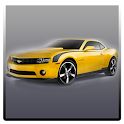 Crazy Traffic Road Of Lightning Car Racing Game icon