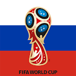 Word Cup 2018 - Russia Icon