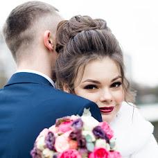 Wedding photographer Yuliya Lavrova (lavfoto). Photo of 19.01.2018