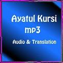 Ayatul Kursi MP3 icon