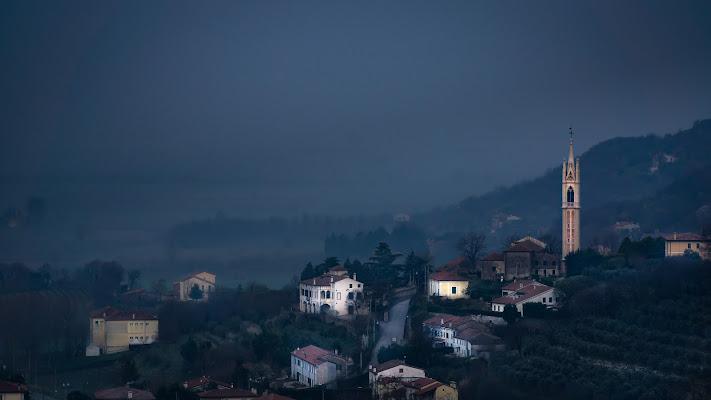 Valle San Giorgio  -Colli Euganei- di aliscaforotto